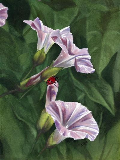 Morning-Barbara Keith-Giclee Print