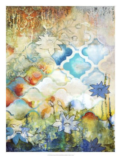 Moroccan Fantasy II-Heather Robinson-Giclee Print