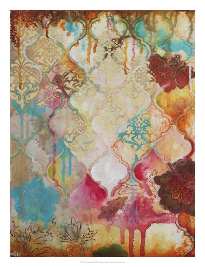 Moroccan Fantasy III-Heather Robinson-Giclee Print