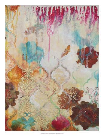 Moroccan Fantasy IV-Heather Robinson-Giclee Print