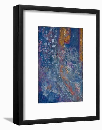 Moroccan Mysteries-Doug Chinnery-Framed Photographic Print
