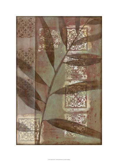 Moroccan Palm I-Jennifer Goldberger-Limited Edition
