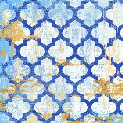 Moroccan Spa 1-Devon Ross-Art Print