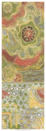 Moroccan Whimsy I-Karen Deans-Giclee Print