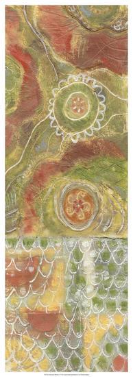 Moroccan Whimsy II-Karen Deans-Giclee Print