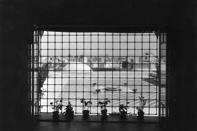 Moroccan Window--Photographic Print