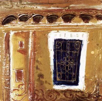 Morocco II-Richard Le Port-Art Print
