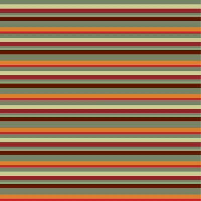Morocco Stripe-Julie Goonan-Giclee Print