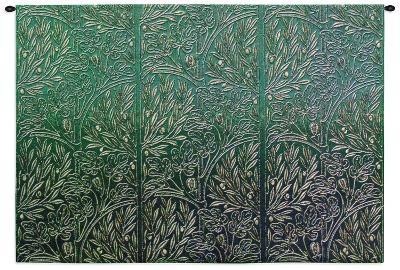 Morris Arboretum--Wall Tapestry