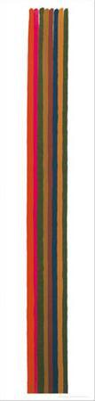 Number 19, c.1962 by Morris Louis