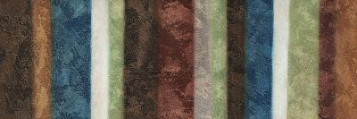 Morroccan Stripes Collect-Kristin Emery-Art Print