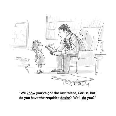 Mort Gerberg Family New Yorker Cartoons Artwork For Sale, Posters ...