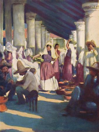 'Tehuantepec', 1903