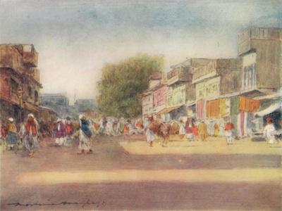 'Peshawur', 1905