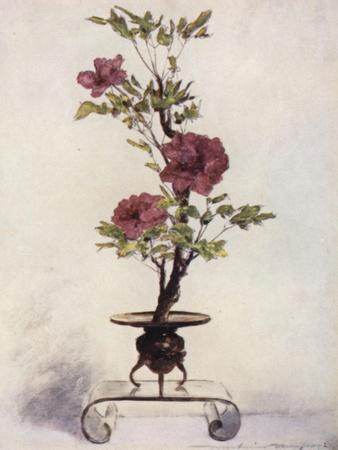 Flower-Placing