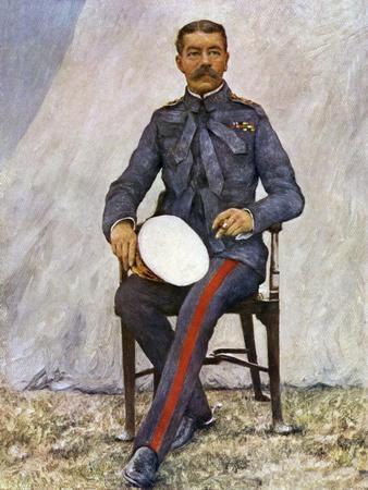 Lord Kitchener Commander-in-Chief, Delhi Durbar 1903