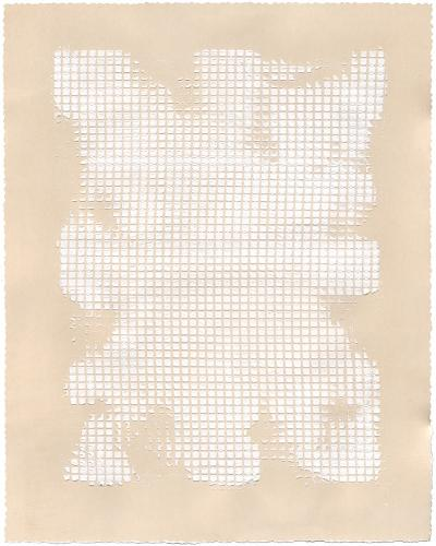 Mosaic Remnant II-Jenna Guthrie-Premium Giclee Print