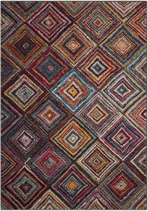 "Mosaics Area Rug - 5'3"" x 7'6"""