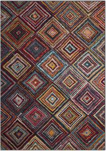 Mosaics Area Rug - 8' x 10'