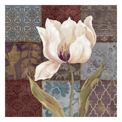 Mosaique II-Daphne Brissonnet-Art Print