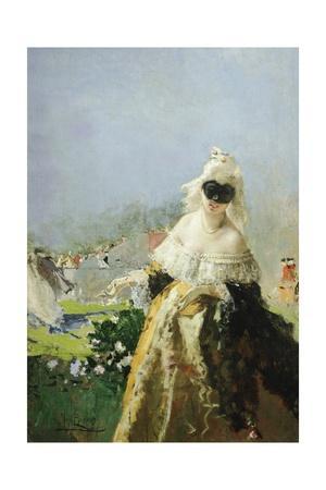 Invitation to Dance, 1866-1867