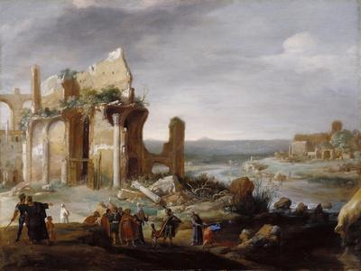 https://imgc.artprintimages.com/img/print/moses-and-aaron-changing-the-rivers-of-egypt-to-blood-1631_u-l-q1bybs20.jpg?p=0
