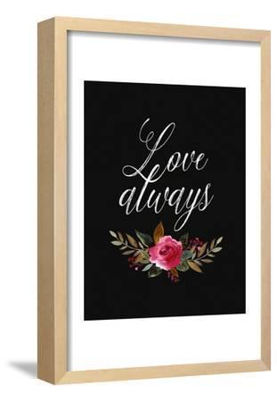 Love Always by Moss Tara