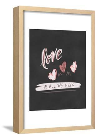 Love is All We Need by Moss Tara