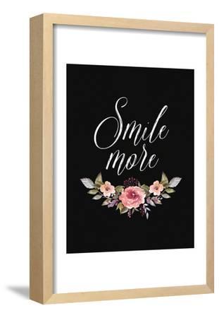 Smile More by Moss Tara