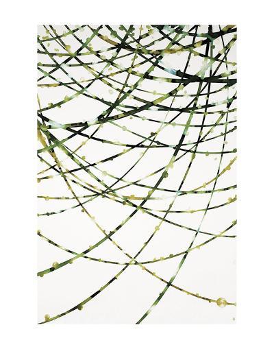 Moss Vine-Candice Alford-Art Print