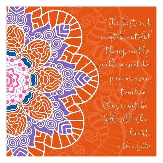 Most Beautiful-Jace Grey-Art Print