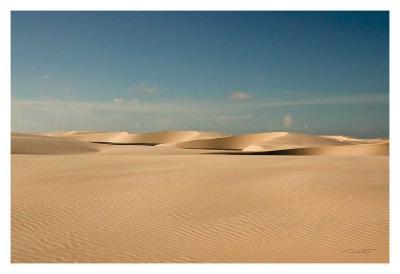 Most Dunes-Daniel Stanford-Art Print