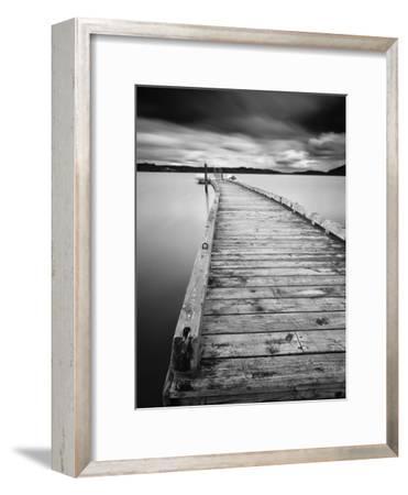 Motchia-Moises Levy-Framed Photographic Print