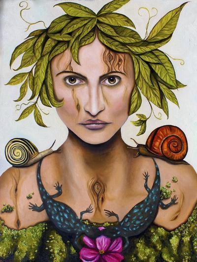 Mother Nature-Leah Saulnier-Giclee Print