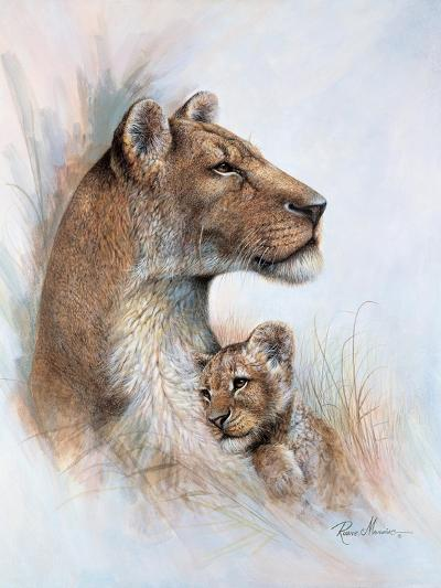 Mother's Pride-Ruane Manning-Art Print