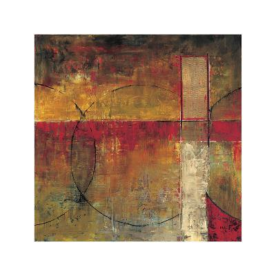 Motion I-Mike Klung-Giclee Print