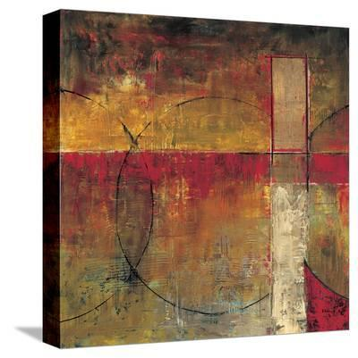 Motion I-Mike Klung-Print on Canvas