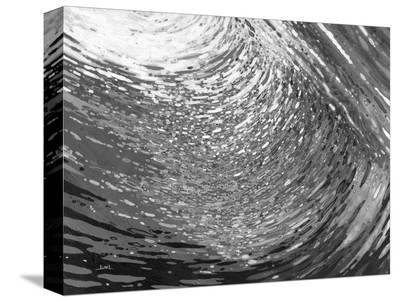 Motioning Underwater-Margaret Juul-Stretched Canvas Print