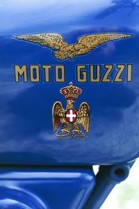 Moto Guzzi, 1942