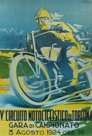 Motociclistico di Tortona
