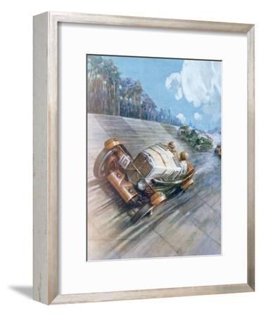 Motor Racing, 1930