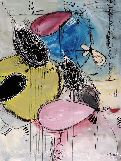 Motus 109-Annie Rodrigue-Art Print