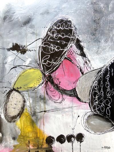 Motus 1-Annie Rodrigue-Art Print
