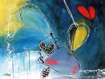 Motus 4-Annie Rodrigue-Art Print