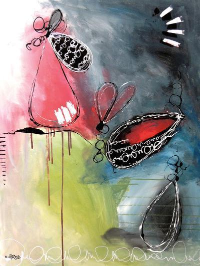 Motus 5-Annie Rodrigue-Art Print