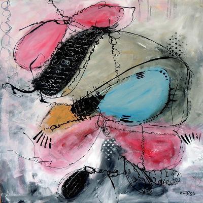 Motus De IEnvol-Annie Rodrigue-Art Print