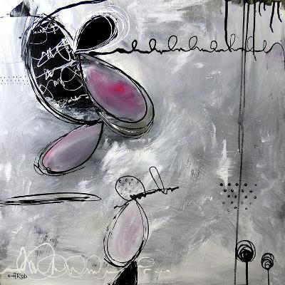 Motus De L Amour Ephemere-Annie Rodrigue-Art Print