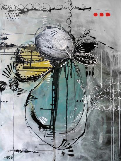 Motus De Poussiere-Annie Rodrigue-Art Print