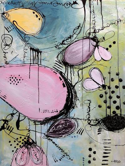 Motus Pop-Annie Rodrigue-Art Print