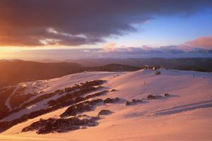 Mount Buller Ski Resort